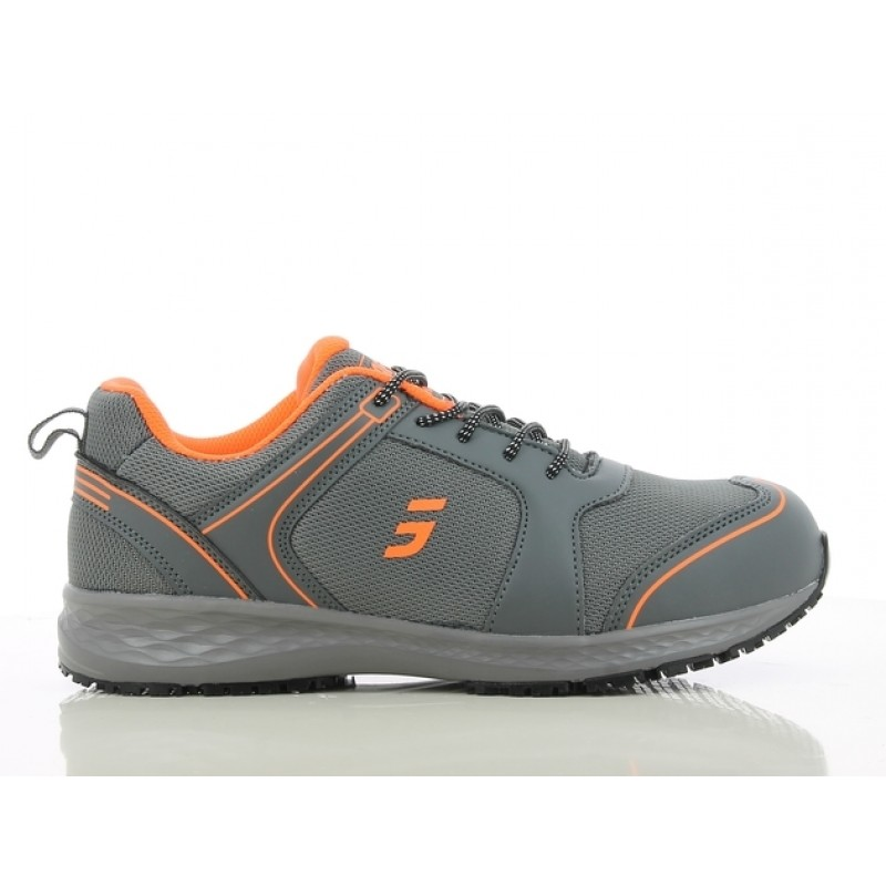 BALTO SAFETY SHOE