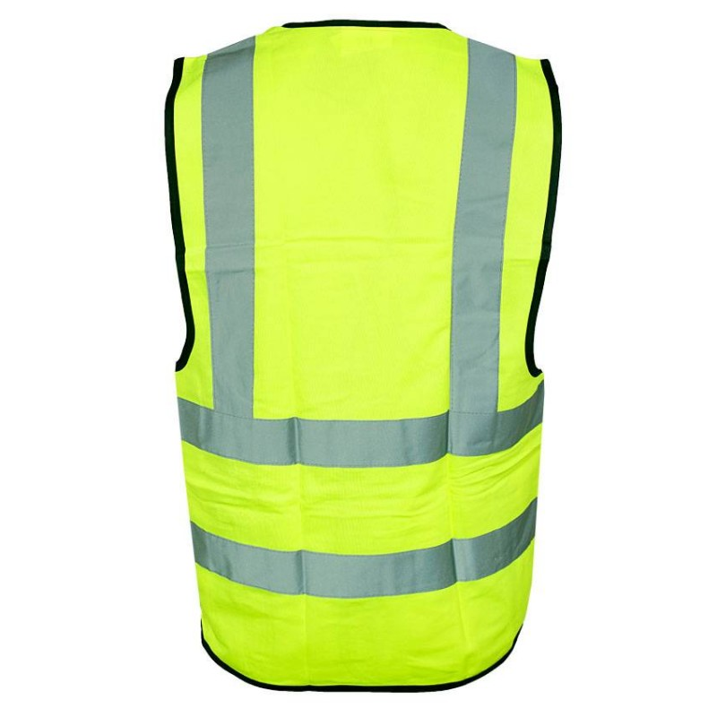 Lemon Reflective Vest