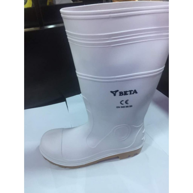 BETA RAINBOOT(WHITE)