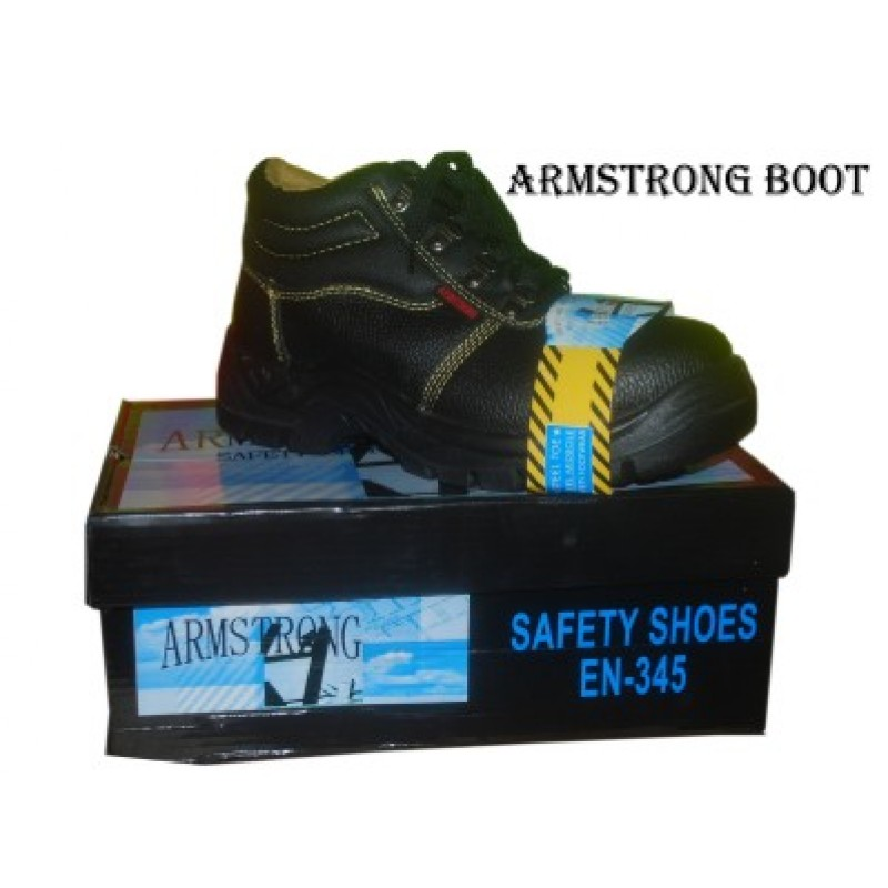 ARMSTRONG SAFETY BOOT