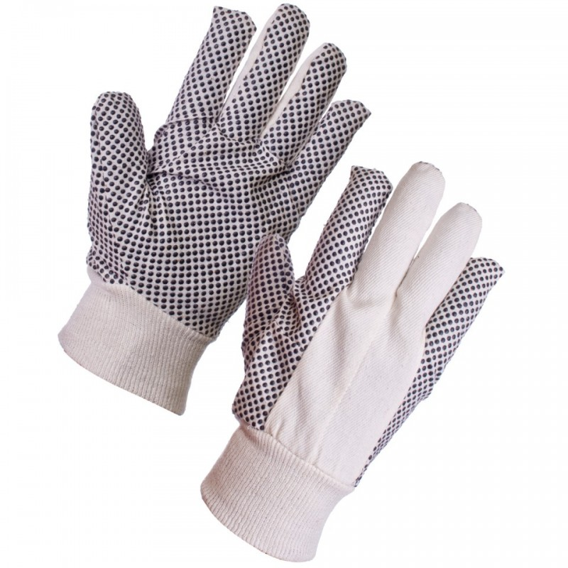 Dotted Hand Glove (Beta Polka)