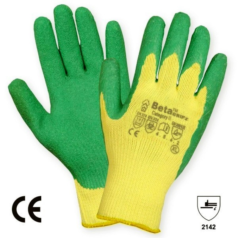 BETA LATEX HAND GLOVE