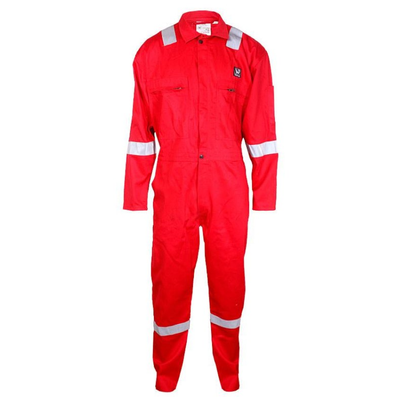 Wennars Coverall -  Flame Retardant