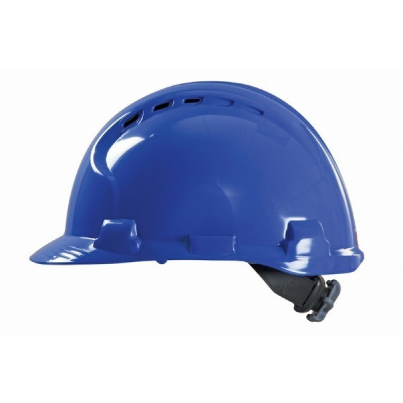 PERFORATED HARD HAT