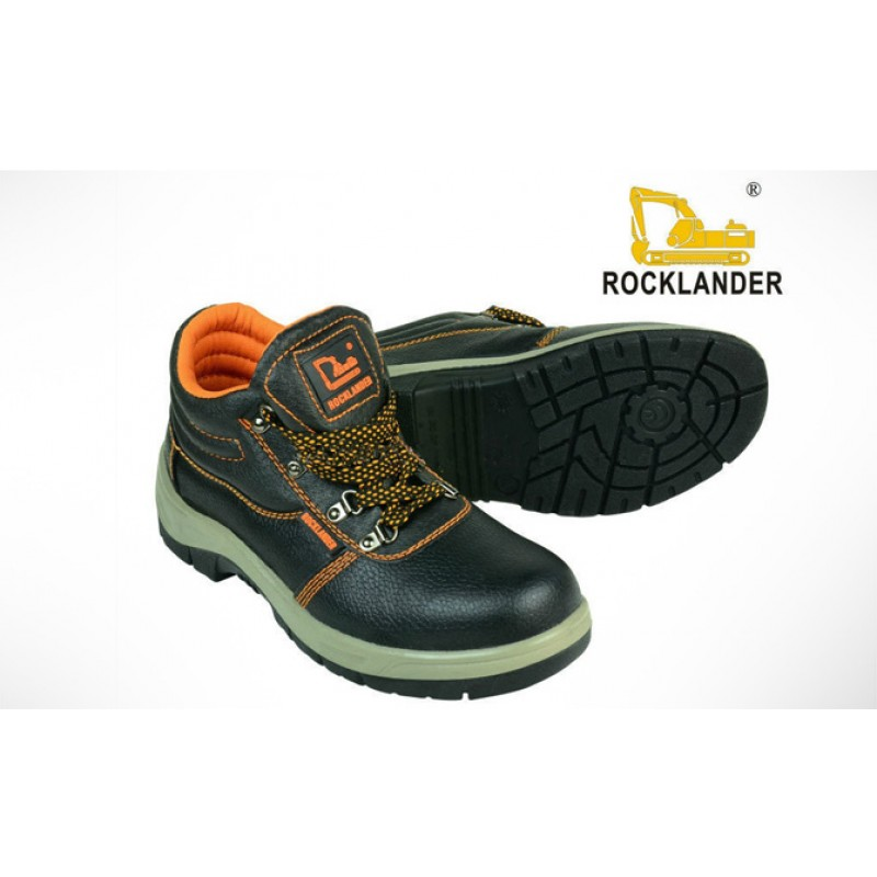 ROCKLANDER SAFETY BOOT
