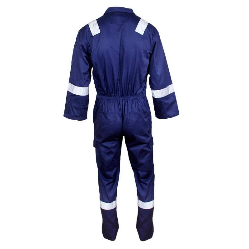 AAA coverall Reflective